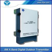 TY-3080 X band digital outdoor transmitter