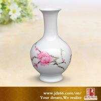 China Small modern ceramic vase on sale