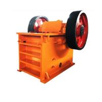 Mining Machinery Parts PE*PEX SERIES JAW CRUSHER