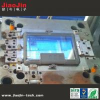 Quality Custom Tablet PC Case Tool Design and Plastic Molding Manufacturing Mould Parts for sale
