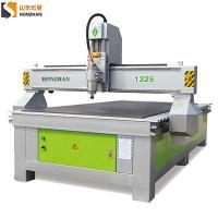 Buy cheap HZ-R1325 CNC Router use Weihong Nc Studio Control Software from wholesalers