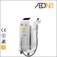 Buy cheap CoolPro Touch 800w high power 808nm diode laser hair removal machine from wholesalers