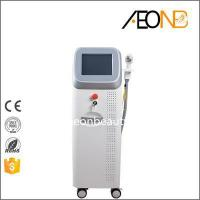 Buy cheap 808nm diode laser hair removal machine from wholesalers