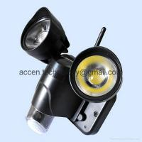 Buy cheap Waterproof 720P Dual Lamp Floodlight WIFI DVR Camera Motion Activation from wholesalers