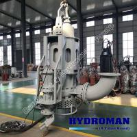 Buy cheap 400TJQ Submersible Slurry Pump from wholesalers