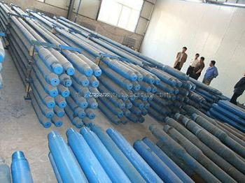 Buy Integral Spiral Heavy Weight Drill Pipe at wholesale prices