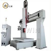 Buy cheap 5 axis cnc machine center from wholesalers