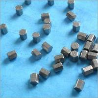Buy Tungsten Alloy Hexagonal Prisms at wholesale prices