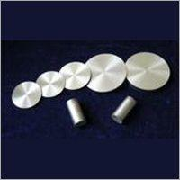 Buy Tungsten Alloy Disk at wholesale prices