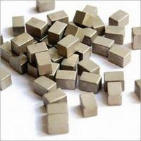 Buy Tungsten Alloy Military Cubes at wholesale prices