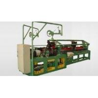 Buy cheap Chain Link Fence Machine from wholesalers