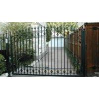 Buy cheap Iron Fence from wholesalers