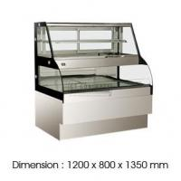 Quality Bakery Equipment FGYLR1200C   Combination Showcase for sale