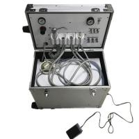 Buy cheap Portable Dental Turbine Unit from wholesalers