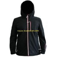 Buy cheap SOFTSHELL AND FLEECE Softshell Jacket YS-SSJK-28 from wholesalers