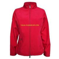 Buy cheap SOFTSHELL AND FLEECE Softshell Jacket YS-SSJK-17 from wholesalers