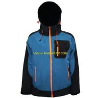 Buy cheap SOFTSHELL AND FLEECE Softshell Jacket YS-SSJK-18 from wholesalers