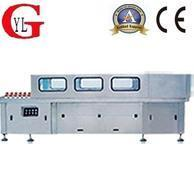 Buy cheap Double Side Rotary Bottle Washing Machine from wholesalers