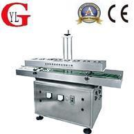 Buy cheap Automatic induction aluminum foil sealing machine from wholesalers