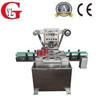 Buy cheap Rotating disc continuous sealing machine from wholesalers