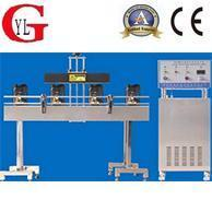 Buy cheap Air cooling electromagnetic induction aluminum foil sealing machine from wholesalers
