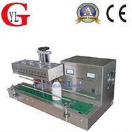 Buy cheap Fully automatic electromagnetic induction aluminum foil sealing machine from wholesalers