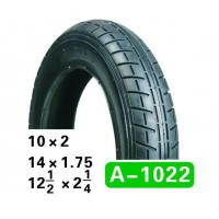 Quality 14x1.75 Baby stroller tyres for sale