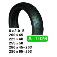 Quality 280x45-203 Baby stroller tyres for sale