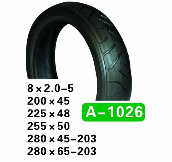 Buy 280x65-203 Baby stroller tyres at wholesale prices