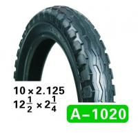 Quality 10x2.125 Baby stroller tyres for sale