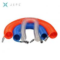 Quality Polyurethane Coiled Air Hose Assembly for sale