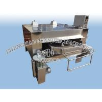 Quality swing type peanuts roaster for sale