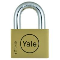 Buy cheap Y117D/50/127 - Yale Disc Padlock 50mm from wholesalers