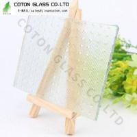 Patterned Frosted Window Film