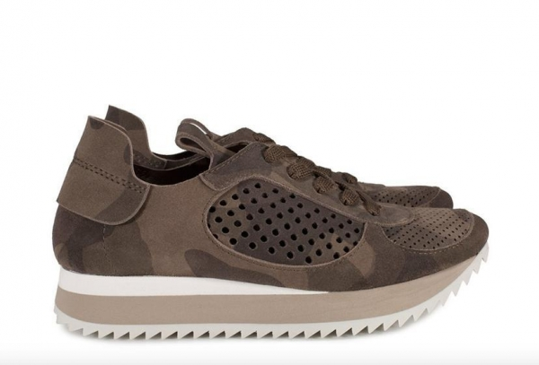 Buy Omega Sneaker - Camo at wholesale prices