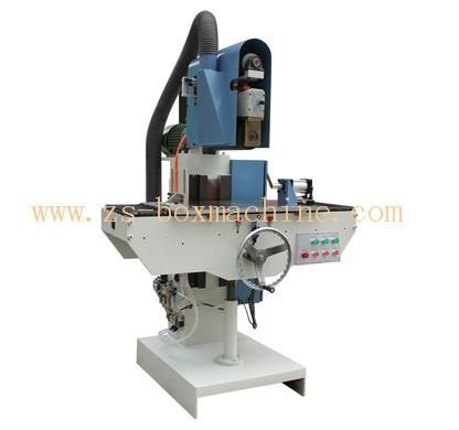 Buy ZS-400MB Automatic Book Edge Polishing Machine at wholesale prices