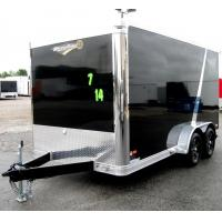 Quality Enclosed Trailers for Sale # 106352 for sale