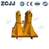 Buy Tower Crane Bases Fixing Angle Bases Fixing Angles For L44A1 Mast at wholesale prices