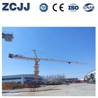 Quality Tower Crane Topkit 16Ton Tower Crane Hammer Head for sale