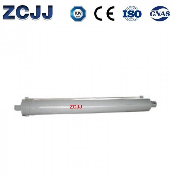 China Tower Crane Spare Parts Hydraulic Cylinder For Tower Crane