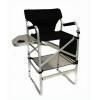 China Model # 65TT Deluxe Tall Director Chair With Side Bag