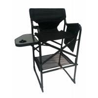 Quality Model #65TTPRO  Tall Professional Executive Director Chair With Side Table And Side Bag for sale