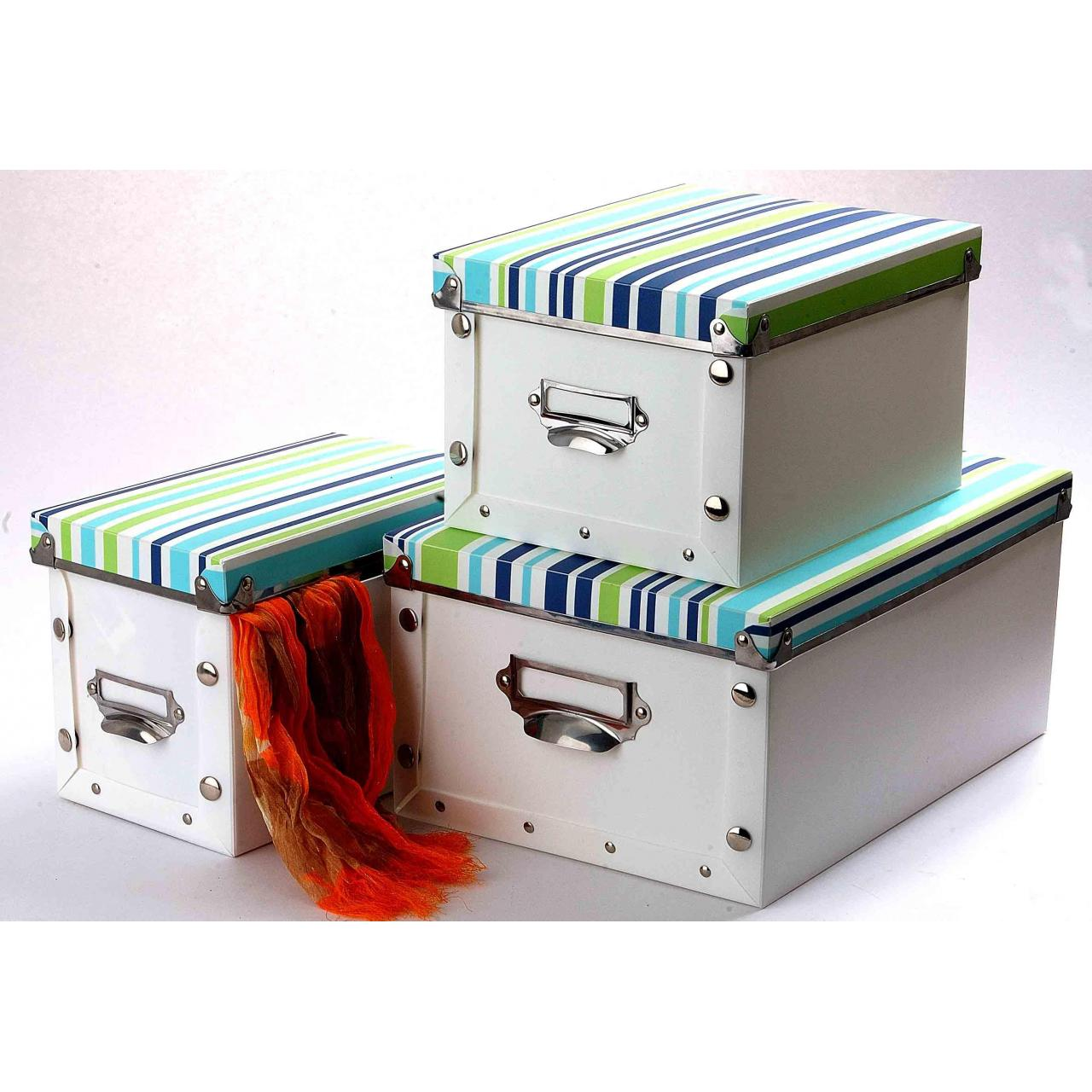 Buy cheap PP storage boxes(OET-B-1) from wholesalers