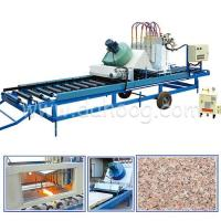 Buy cheap Automatic Stone Flaming Slabs Machine DH-F1000 from wholesalers