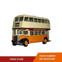 Quality GS-08 double decker bus models for sale