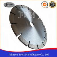 China Sintered Tuck Point Blade Cutting Blades on sale
