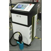 China Fiber Laser Cleaning Machine for Metal Surface Rust Removal on sale
