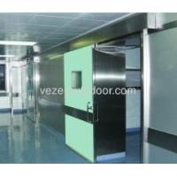 Quality Hospital electric hermetic door for sale