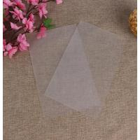 Quality Custom-made Clear PP Sheet for sale