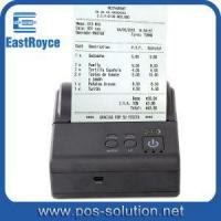 Buy cheap 80mm WIFI Portable Thermal Receipt Printer from wholesalers